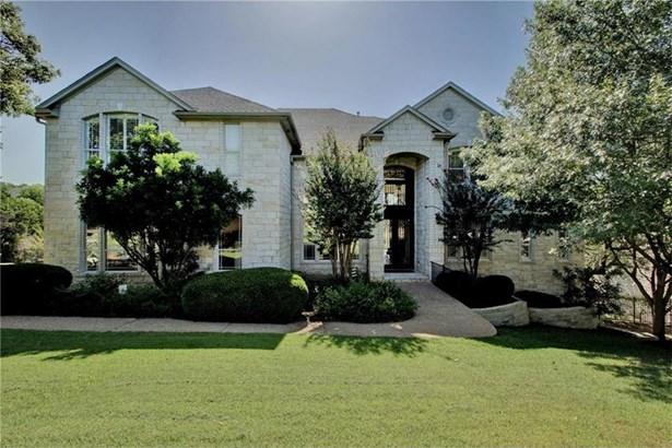 10105 Pickfair Dr, Austin, TX - USA (photo 1)