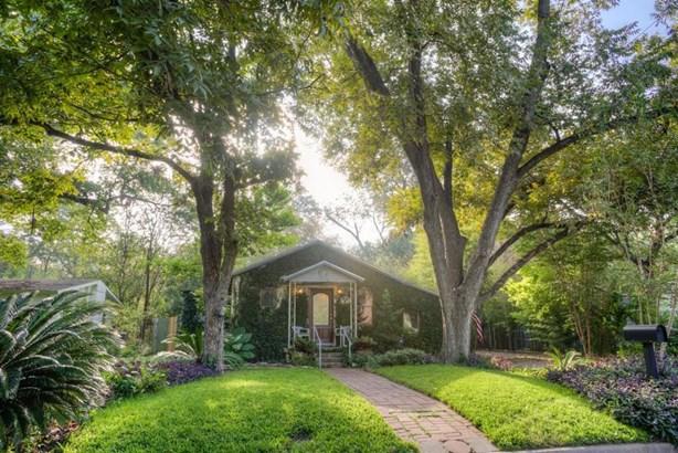 4519 Avenue D, Austin, TX - USA (photo 1)