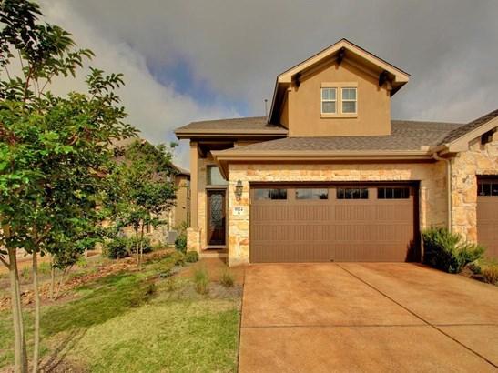9524 Solana Vista Loop  A, Austin, TX - USA (photo 1)