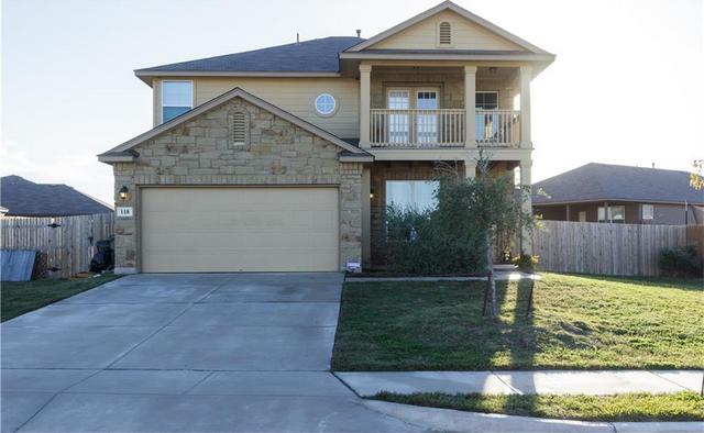 118 Hoya Ln, San Marcos, TX - USA (photo 1)