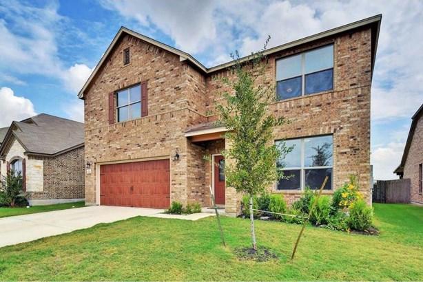 1324 Calla Lily Blvd, Leander, TX - USA (photo 2)