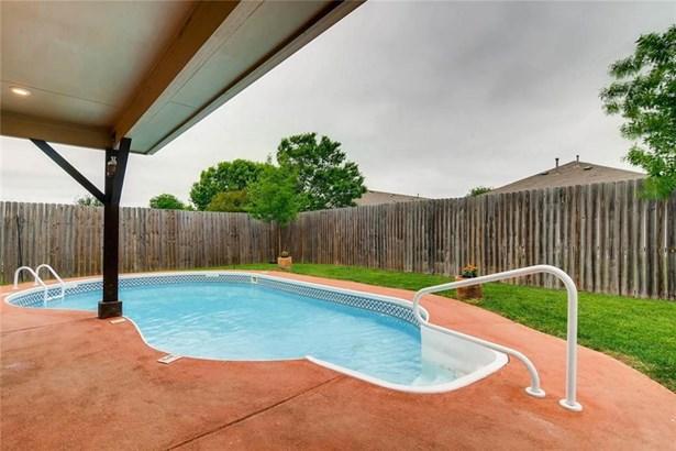 131 Steven St, Hutto, TX - USA (photo 1)