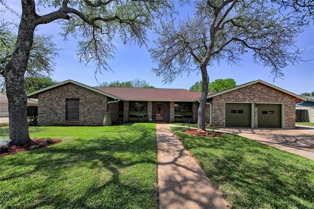 1602 Bluff Dr, Round Rock, TX - USA (photo 1)
