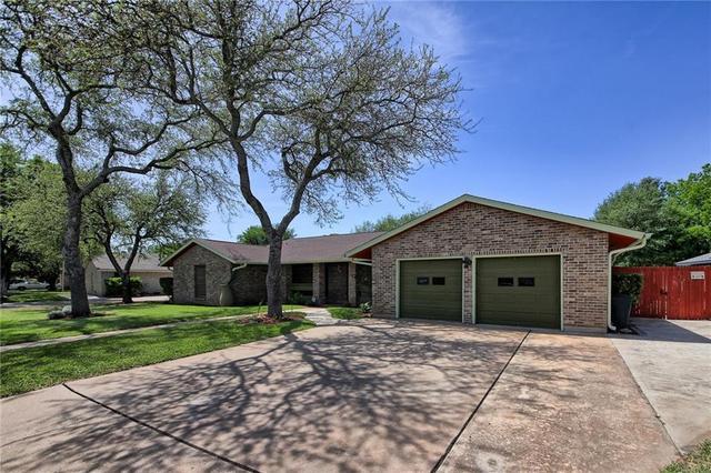 1602 Bluff Dr, Round Rock, TX - USA (photo 2)