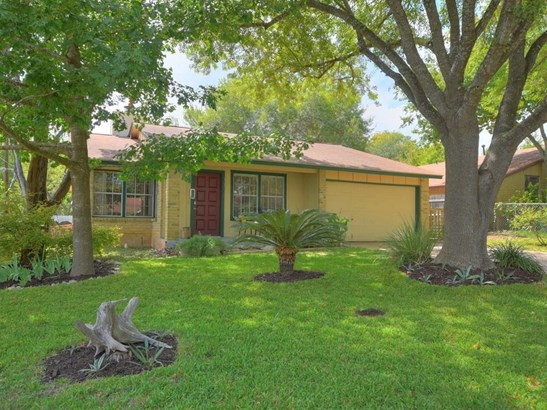 3311 Oak Aly, Austin, TX - USA (photo 1)