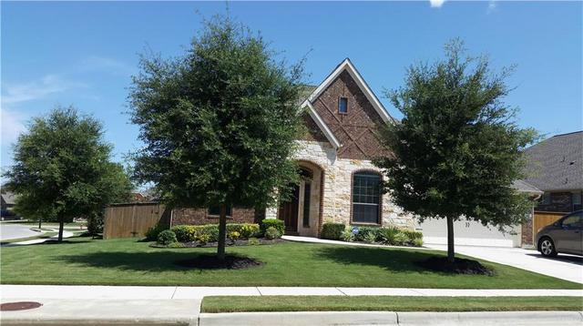 2957 Saint Paul Rivera, Round Rock, TX - USA (photo 1)