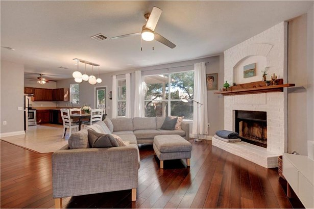 5121 Park At Woodlands Dr, Austin, TX - USA (photo 2)