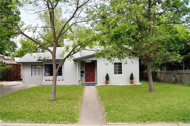 1722 Giles St, Austin, TX - USA (photo 1)