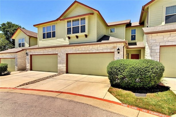 2410 Great Oaks Dr  503, Round Rock, TX - USA (photo 1)