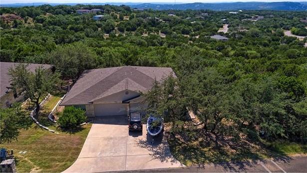 21513 Pershing Ave, Lago Vista, TX - USA (photo 1)