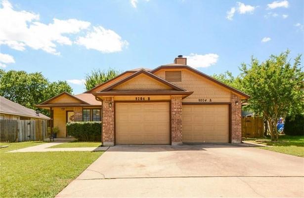9204 Sedgemoor Trl, Austin, TX - USA (photo 2)