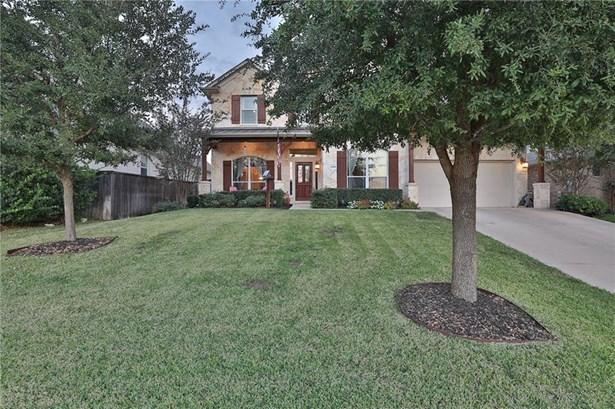 4391 Green Tree Dr, Round Rock, TX - USA (photo 3)
