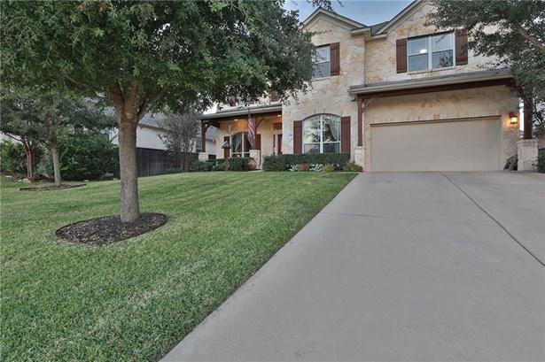 4391 Green Tree Dr, Round Rock, TX - USA (photo 4)