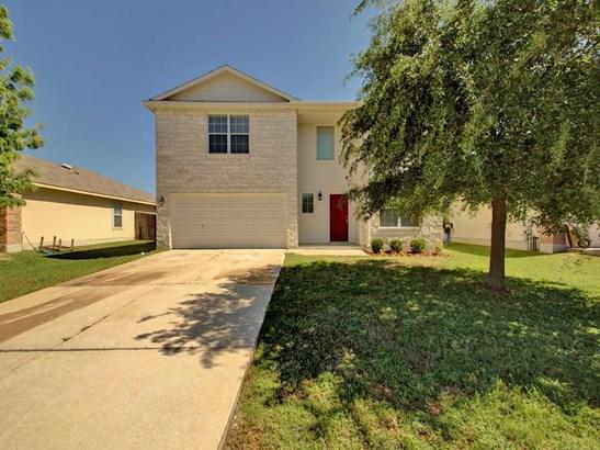 202 Rinehardt St, Hutto, TX - USA (photo 1)