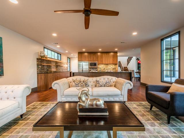 1193 1/2 San Bernard St  B, Austin, TX - USA (photo 1)