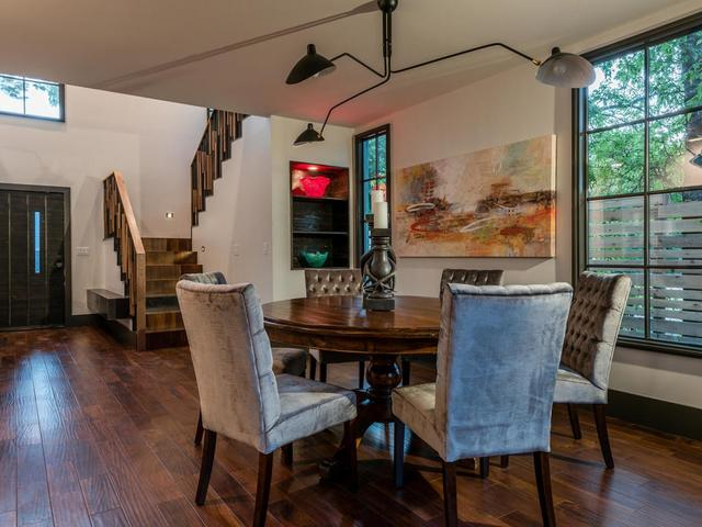 1193 1/2 San Bernard St  B, Austin, TX - USA (photo 5)