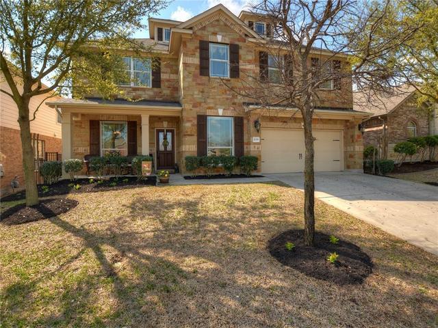 1729 Woodvista Pl, Round Rock, TX - USA (photo 1)