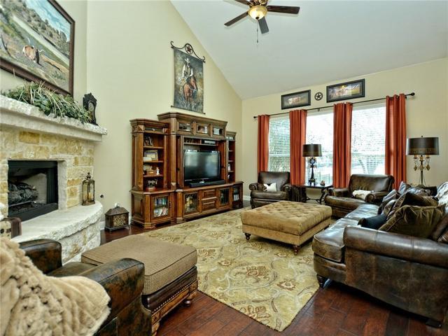 1729 Woodvista Pl, Round Rock, TX - USA (photo 5)