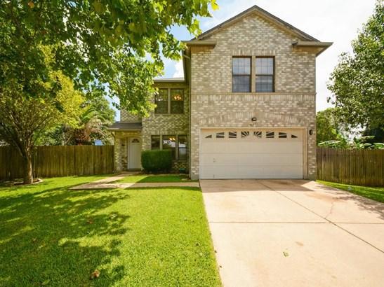 961 Whispering Hollow, Kyle, TX - USA (photo 1)