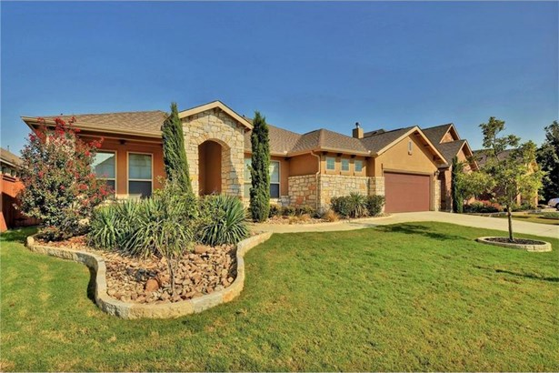3105 Rabbits Tail Dr, Leander, TX - USA (photo 1)