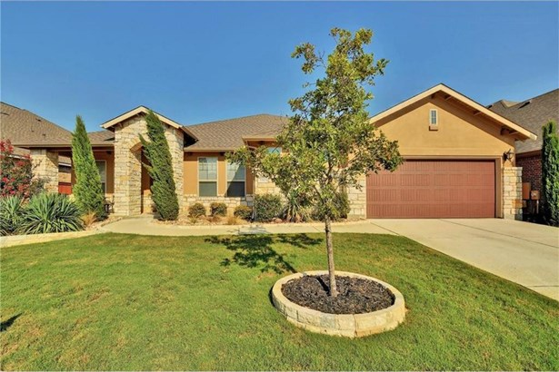 3105 Rabbits Tail Dr, Leander, TX - USA (photo 2)