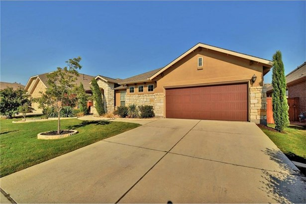 3105 Rabbits Tail Dr, Leander, TX - USA (photo 3)