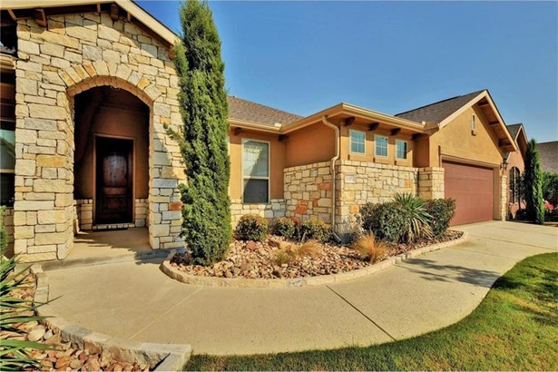 3105 Rabbits Tail Dr, Leander, TX - USA (photo 4)
