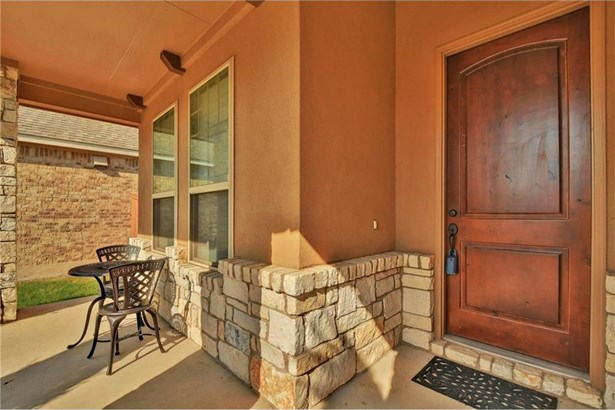 3105 Rabbits Tail Dr, Leander, TX - USA (photo 5)