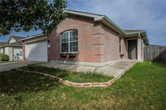 124 Rinehardt St, Hutto, TX - USA (photo 1)