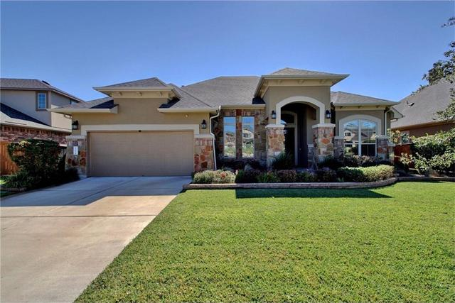 4380 Caldwell Palm Cir, Round Rock, TX - USA (photo 1)