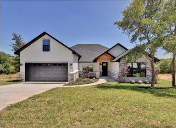 520 Woodland Park Dr, Marble Falls, TX - USA (photo 1)