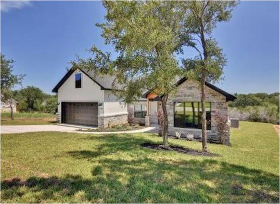 520 Woodland Park Dr, Marble Falls, TX - USA (photo 2)