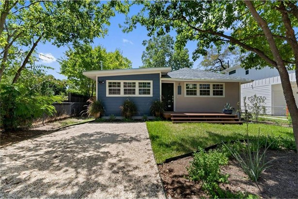 2933 E 13th St, Austin, TX - USA (photo 1)
