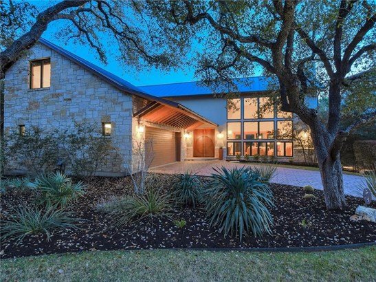 1200 Barton Creek Blvd  4, Austin, TX - USA (photo 1)