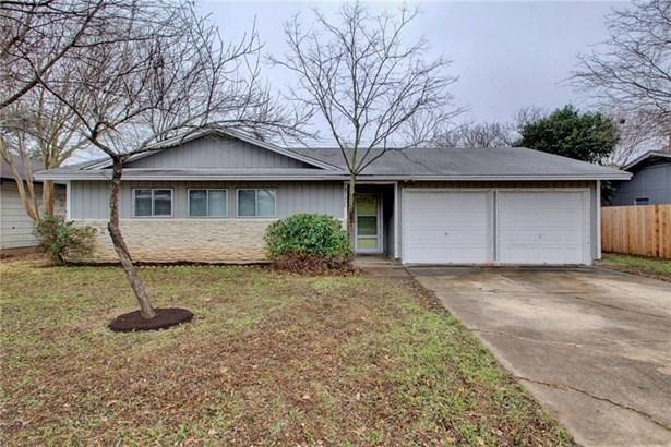 2707 Ashdale Dr, Austin, TX - USA (photo 1)