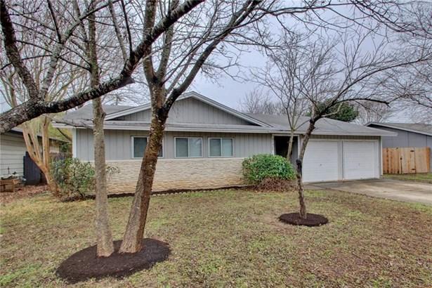 2707 Ashdale Dr, Austin, TX - USA (photo 2)
