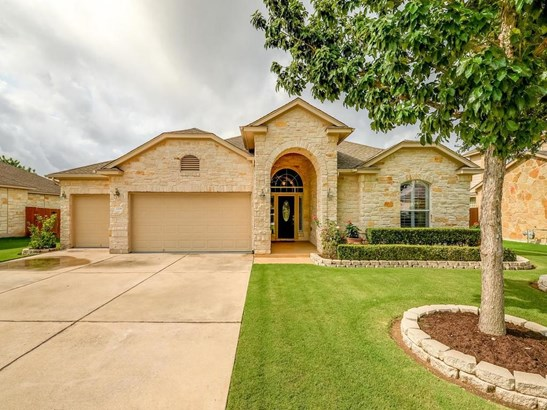 2209 Settlers Park Loop, Round Rock, TX - USA (photo 1)