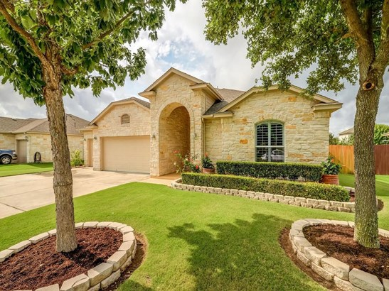 2209 Settlers Park Loop, Round Rock, TX - USA (photo 3)