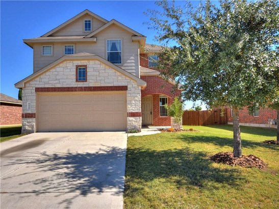 800 Encinita Dr, Leander, TX - USA (photo 1)