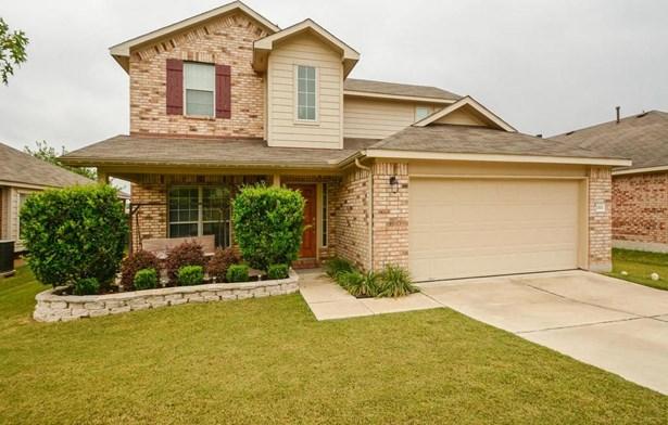 1161 Cherrywood, Kyle, TX - USA (photo 1)