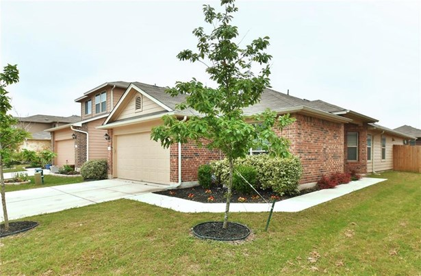 12401 Walter Vaughn Dr, Manor, TX - USA (photo 1)