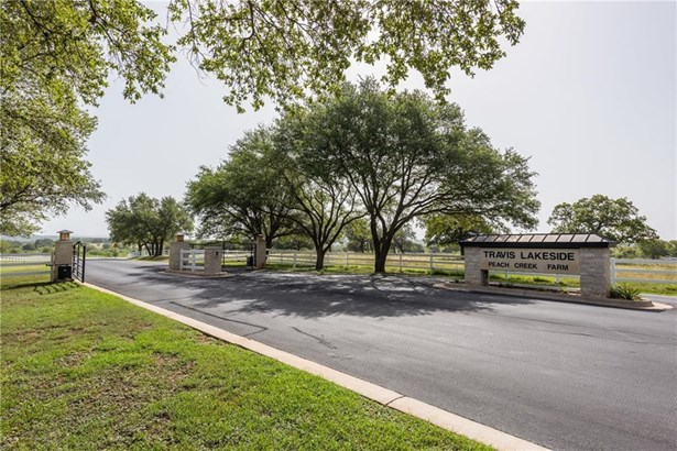 3012 Travis Lakeside, Spicewood, TX - USA (photo 1)