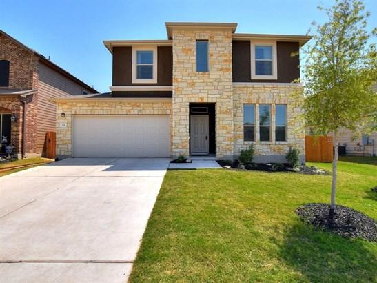 108 Limestone Rd, Liberty Hill, TX - USA (photo 1)