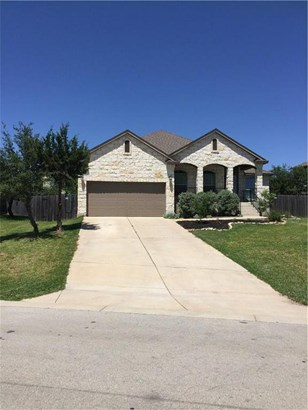 17614 Sly Fox Dr, Dripping Springs, TX - USA (photo 1)