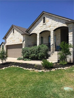 17614 Sly Fox Dr, Dripping Springs, TX - USA (photo 3)