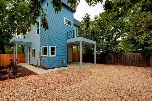 1206 Perez St  B, Austin, TX - USA (photo 1)