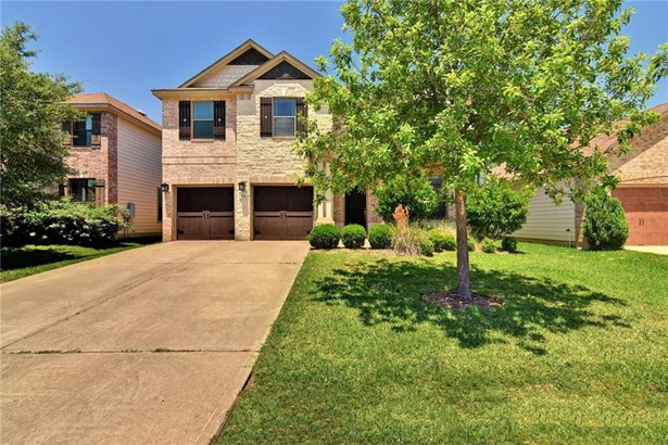 804 Mahomet Dr, Pflugerville, TX - USA (photo 1)