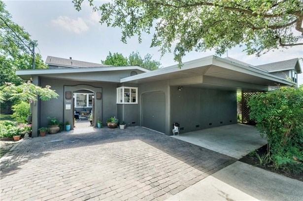 5413 Montview St, Austin, TX - USA (photo 2)