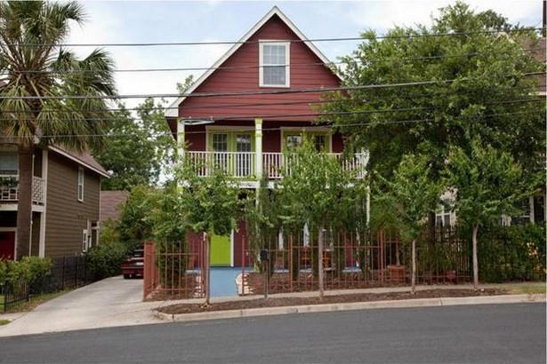 1508 E 11th St, Austin, TX - USA (photo 1)