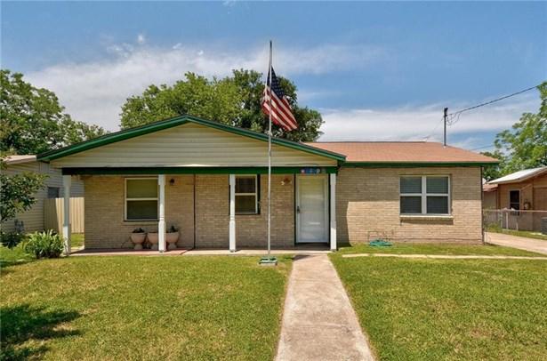 6112 Club Ter, Austin, TX - USA (photo 1)